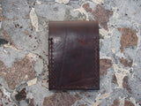 Brown & Tan Wallet Trail Wallet