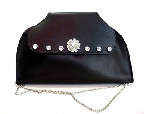 Black Clutch Prague