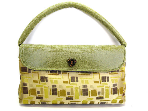 Lime Clutch Yerevan