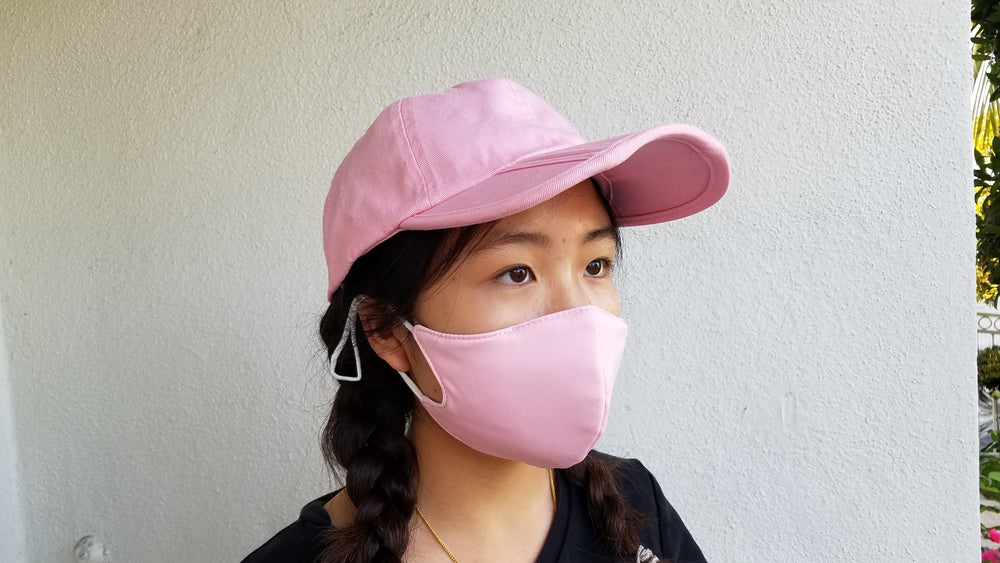 **High Quality** Reusable Face Mask, Unisex, Washable, Comfortable wear