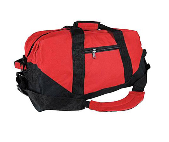 "iEquip 21"" Duffle Bag, Gym, Travel Bag Two Tone"