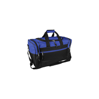 "ImpecGear 17"" Blank Duffle Bag Duffel Bag Travel Size Sports Durable Gym Bag (DB1171)"