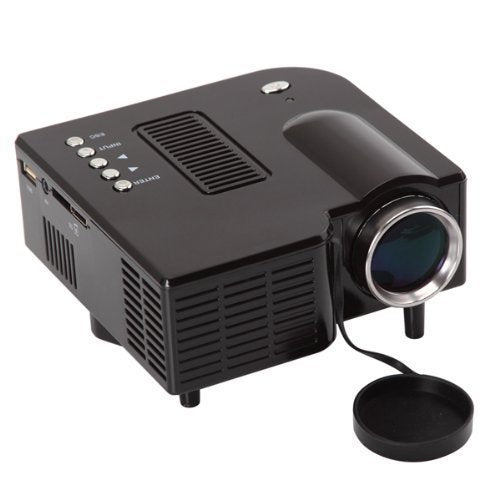 Joy-See Vigrand LED Projector Video HDMI VGA Interface Presentation Entry Level
