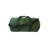 ImpecGear Round Duffel Sports Bags, Travel Gym Fitness Bag.