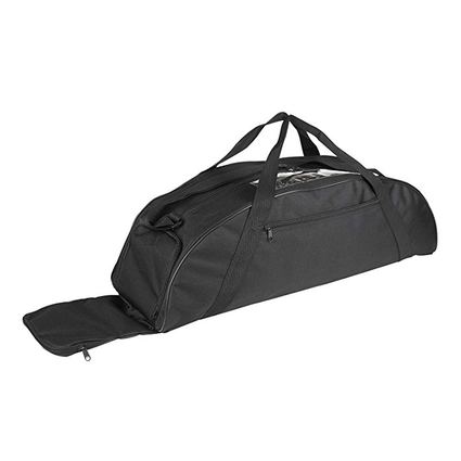 ImpecGear Baseball Equipment Duffle Duffel Bag W/ Shoes Storage (Custom Team Logos and Names)