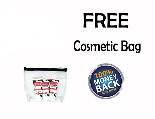 Udderly Smooth Hand Cream (FREE COSMETIC BAG)