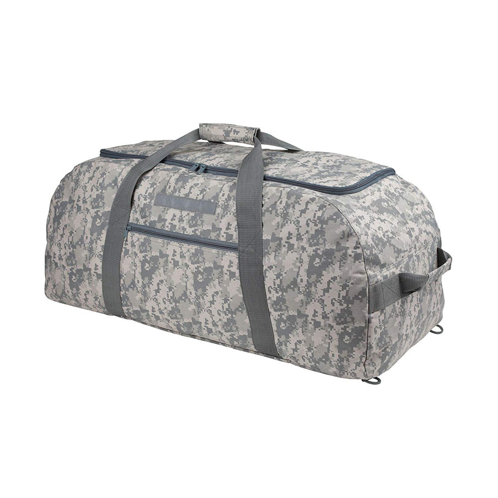 ImpecGear ACU Sports Duffels Bag Camouflage Duffle,Tactical Gear 31""