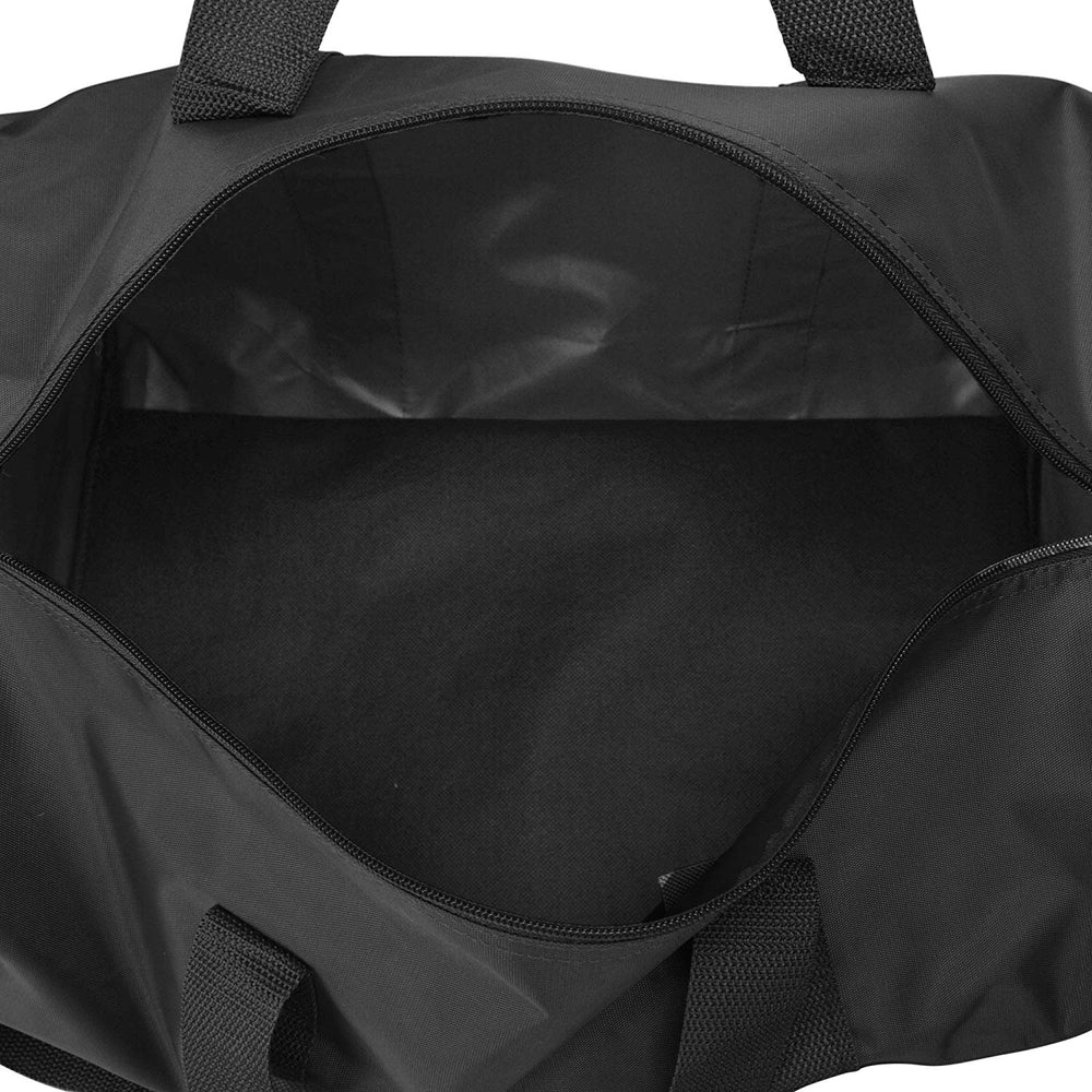 "19"" ImpecGear Duffle Bag Travel Sports Gym Nylon Square Strap Carry On Adjustable Bag"
