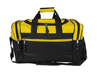 "17"" Blank Duffle Bag Duffel Travel Camping Outdoor Sports Gym Accessories Bag"