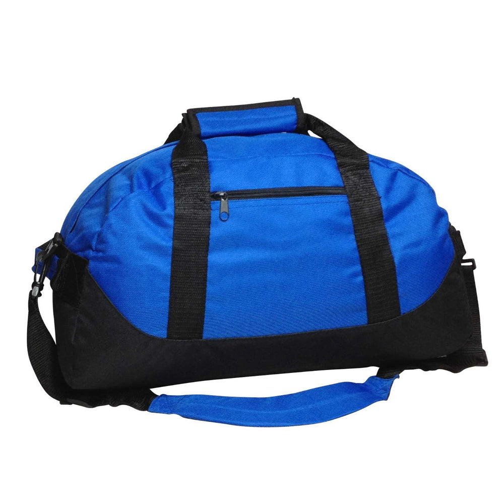 "iEquip 18"" Duffle Bag, Gym, Travel Bag Two Tone (Multiple Colors)"