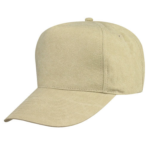 Stone Washed Baseball & Trucker Hat/Cap w/ 100% Cotton Canvas for Work & Outdoor