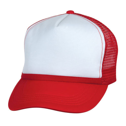 Removable Art Pocket Cap With Mesh Cover For Travel Vacation Work Office