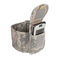 ImpecGear Exercise & Fitness CAMO Arm Bands Wallets - ACU Digital