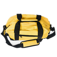 "iEquip 14"" Duffle Bag, Gym, Travel Bag Two Tone (Multiple Colors)"