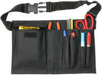 Impecgear Light weight Tool Belt Pouch Organizer Storage Waist Toolbag for Construction
