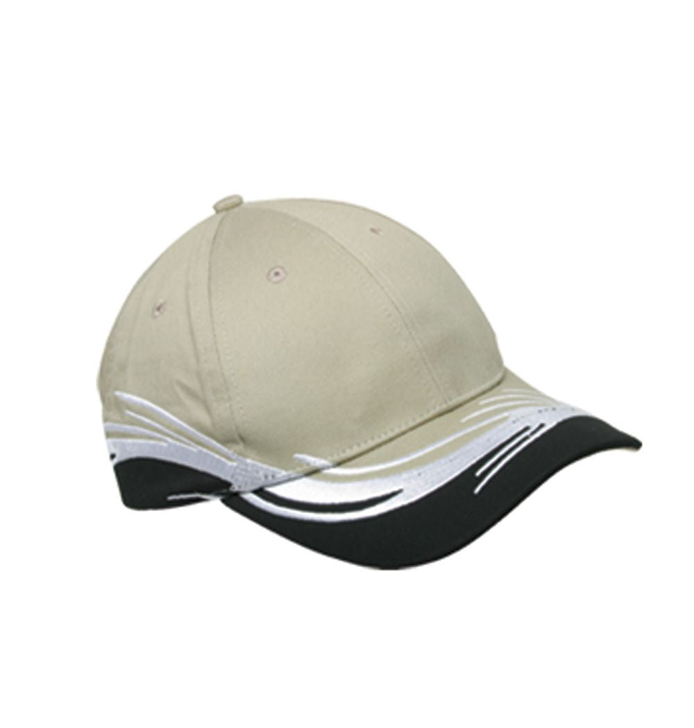 Two-Toned Flare Baseball/Trucker Cap Perfect for Travel Outdoors Work Protection