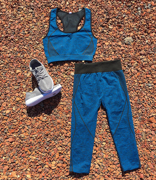 Ladies Active Wear Set