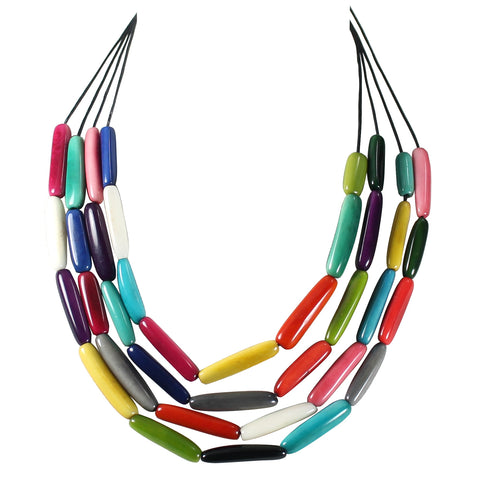 Atardecer Necklace