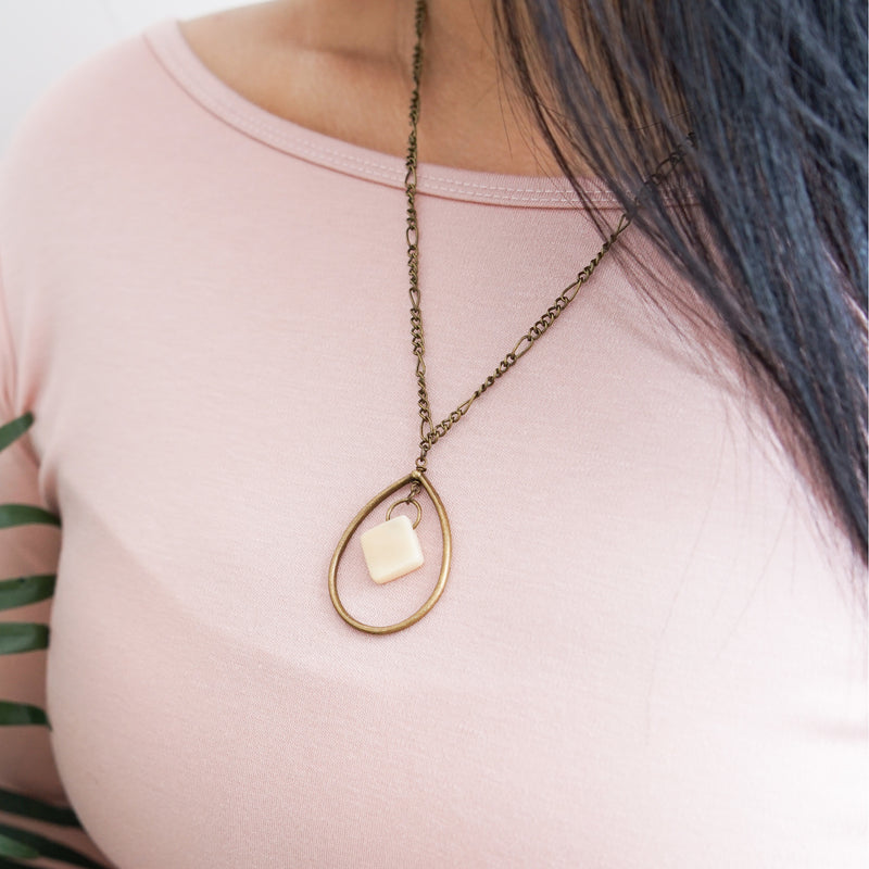 Lluvia Necklace