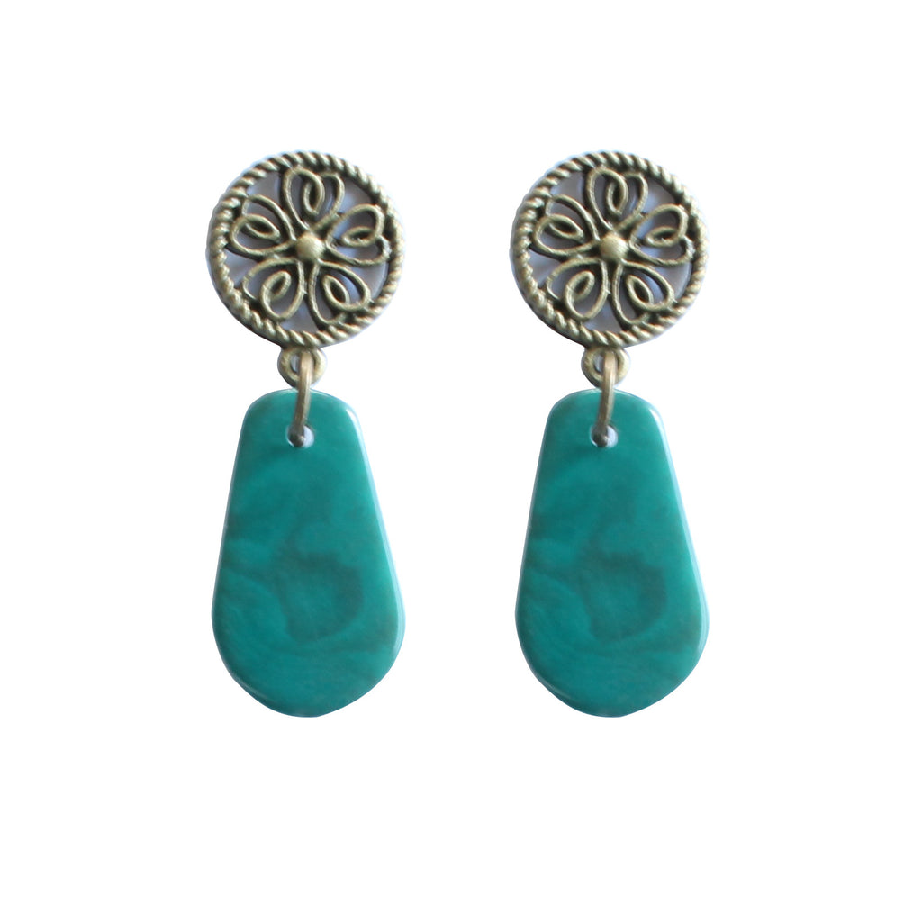 Mia Earrings