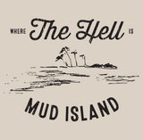 Where the Hell is Mud Island?