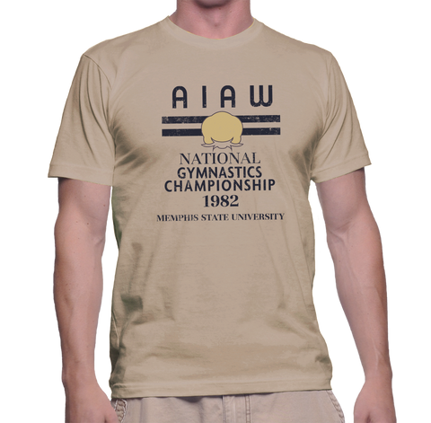 AIAW National Gymnastics Championship