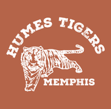 Humes Tigers Memphis