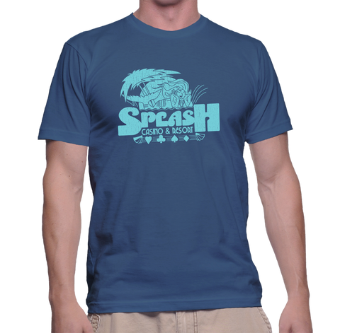 Splash Casino