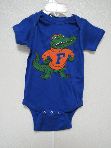 NCAA Florida Gators Alt Logo Royal Lap Shoulder 1 Pc NB Two Feet Ahead