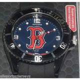MLB Boston Red Sox Team Spirit Sports Watch by Rico Industries Inc