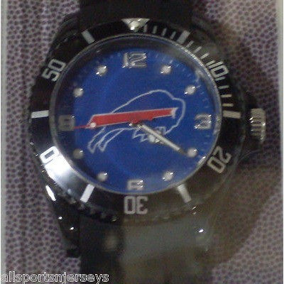 NFL Buffalo Bills Team Spirit Sports Watch by Rico Industries Inc