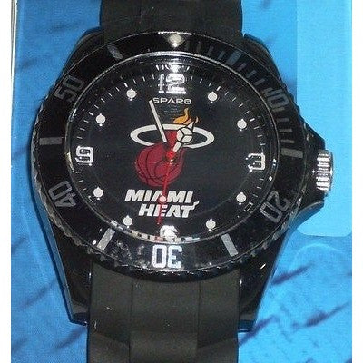 NBA Miami Heat Team Spirit Sports Watch by Rico Industries Inc