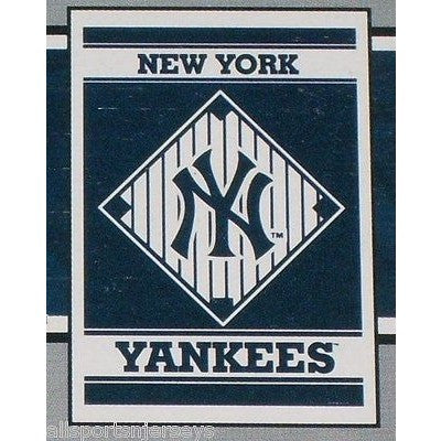 "MLB New York Yankees 28""x40"" Team Vertical House Flag 1 Sided"