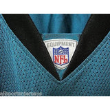 BLEMISHED NFL JACKSONVILLE JAGUARS M. JONES #18 ALT COLORS REEBOK JERSEY ADULT L