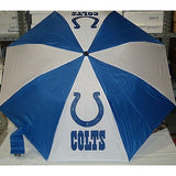 NFL Travel Umbrella Indianapolis Colts By McArthur For Windcraft