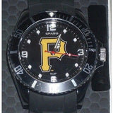 MLB Pittsburgh Pirates Team Spirit Sports Watch by Rico Industries Inc