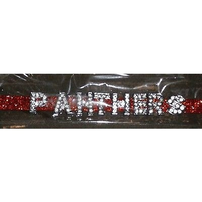 NIP NHL GLITTER FASHION TEAM BRACELET- FLORIDA PANTHERS
