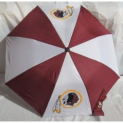 NFL Travel Umbrella Washington Redskins By McArthur For Windcraft