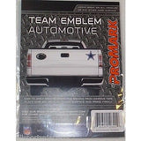 NFL Baltimore Ravens 3-D Auto Team Chrome Emblem Team ProMark
