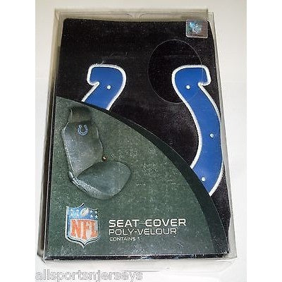 NFL Indianapolis Colts Car Seat Cover by Fremont Die