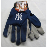 MLB New York Yankees Utility Gloves by Forever Collectibles