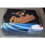 MLB Baltimore Orioles Car Seat Cover by NorthWest