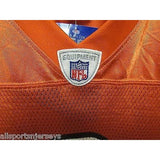 BLEMISHED NFL CHICAGO BEARS GROSSMAN #8 ALTERNATE COLORS REEBOK JERSEY ADULT L