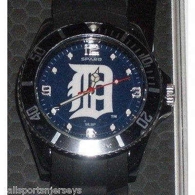 MLB Los Detroit Tigers Team Spirit Sports Watch by Rico Industries Inc