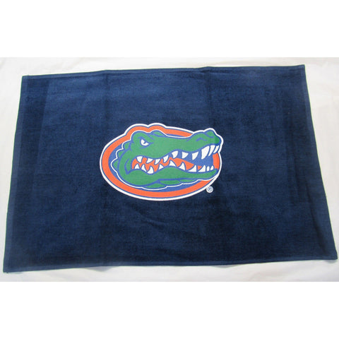 "NCAA Florida Gators Sports Fan Towel Navy 15"" by 25"" by WinCraft"