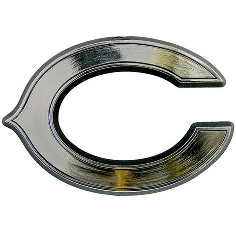 NFL Chicago Bears 3-D Auto Team Chrome Emblem Team ProMark