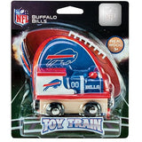 NFL Real Wood Toy Train by MasterPieces Puzzle Co.