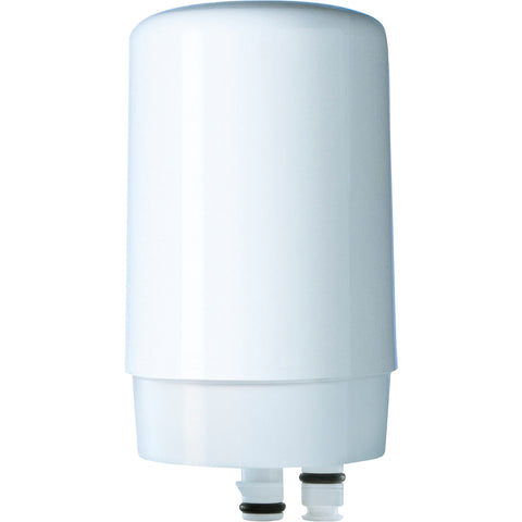 Brita On Tap FR-200 Faucet Filtration System Filter White Single