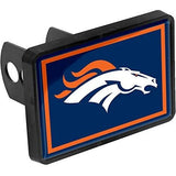 NFL Trailer Hitch Cap Universal Fit by WinCraft