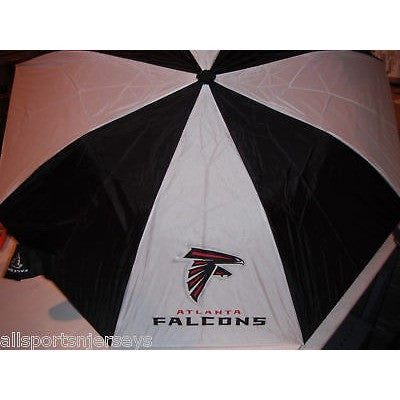 NFL Travel Umbrella Atlantic Falcons By McArthur For Windcraft
